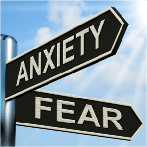Anxiety Skills Group for Women – April 2018