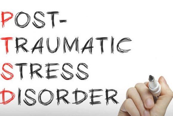 What constitutes trauma when it comes to diagnosing PTSD?