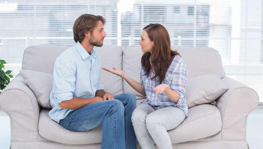 Couples Communication Skills