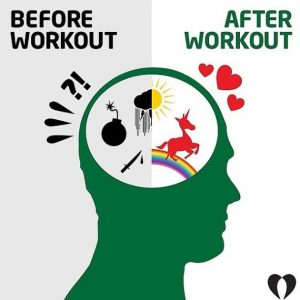 Mental Health and Exercise