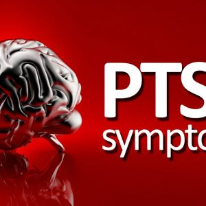 What are the symptoms of PTSD? How do I know if I have it?