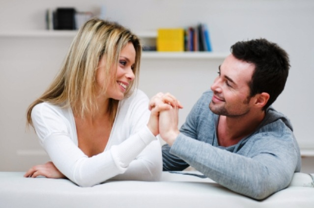 Improve your Relationship with your Partner