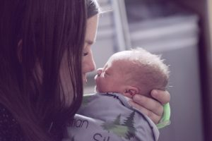 Postpartum Counseling