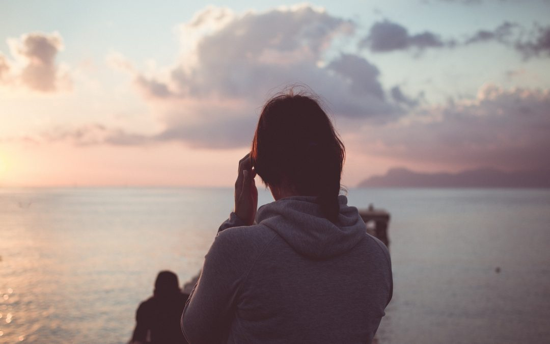 Finding Help with Depression Counseling: Suicide Awareness Month
