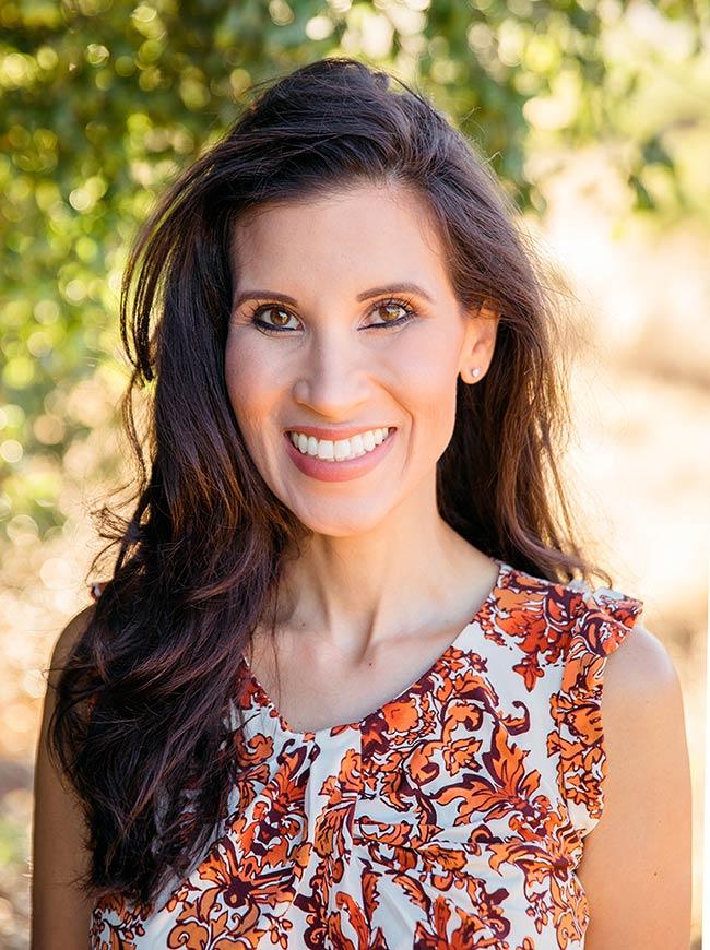 Kristina Clancy